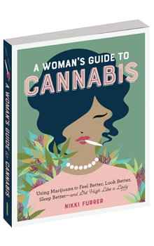 A Womans Guide to Cannabis