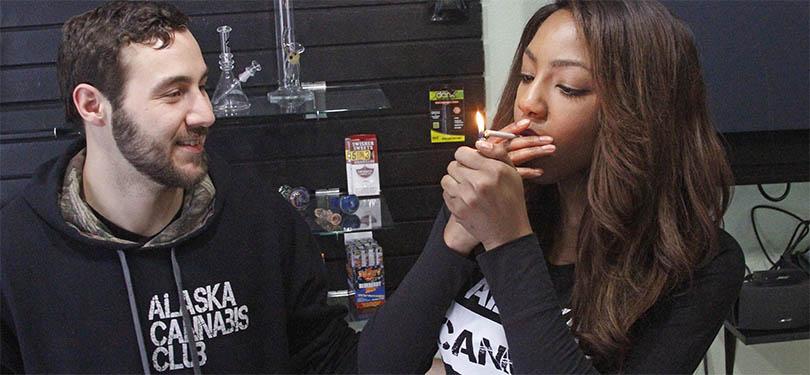 Alaska Cannabis laws