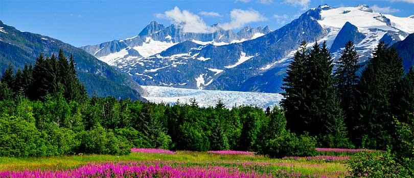 Alaska Climate