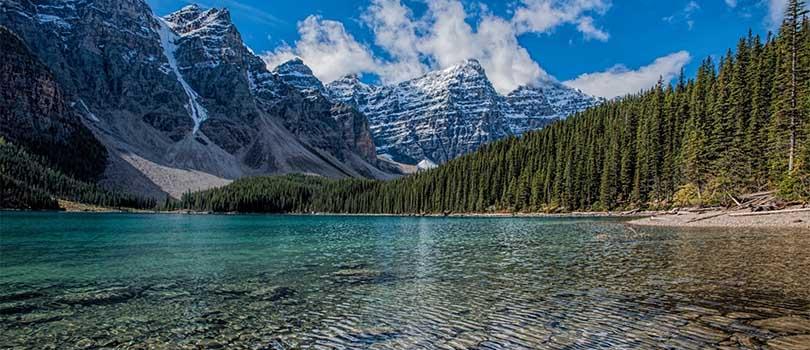 Alberta Nature
