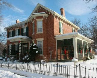 Aldrich Guest House