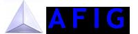 Allen Financial Insurance Group Logo