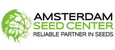 Amsterdam Seeds Center logo