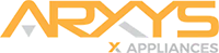 Arxys Appliances Logo