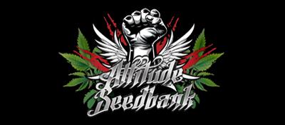 Attitude Seeds Logo