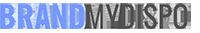 BRANDMYDISPO Logo