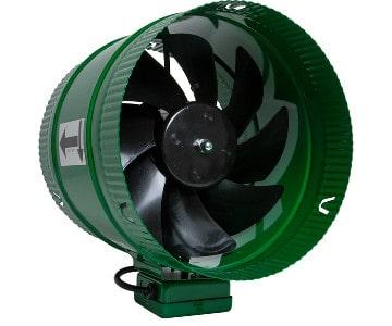 Booster Fan