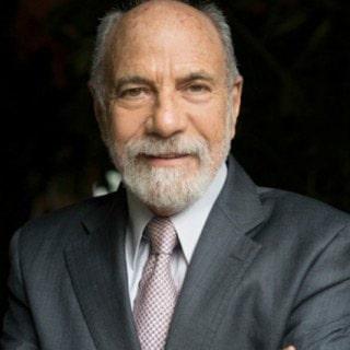Bruce M. Margolin