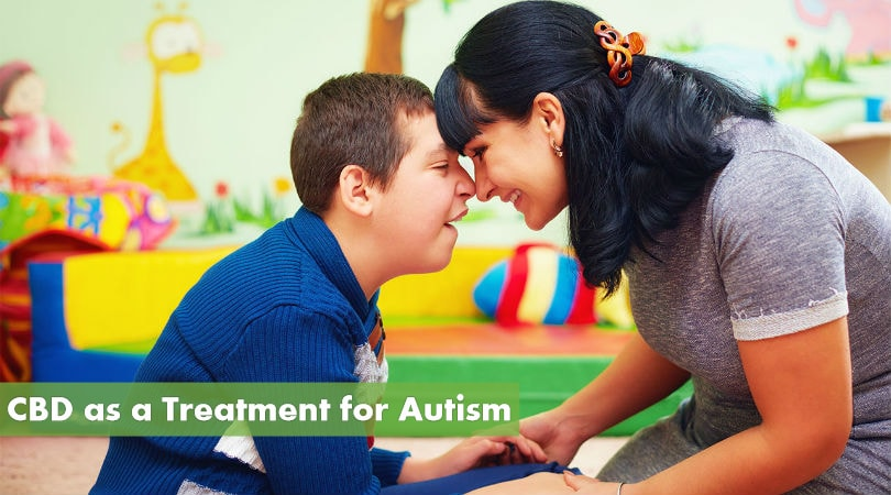 CBD and Autism