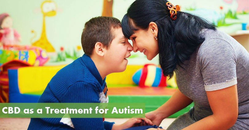 CBD as a Treatment for Autism