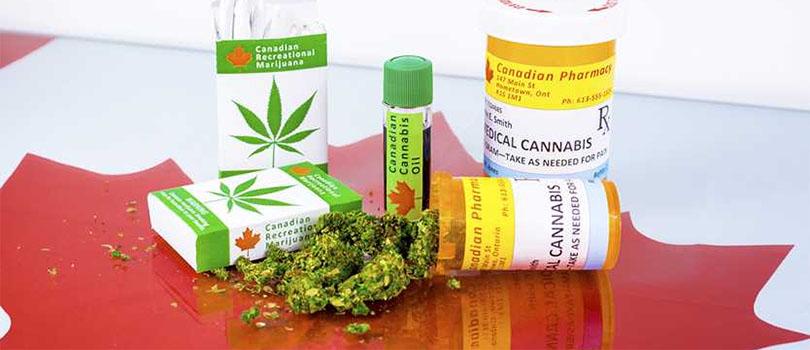 Canada Medical Marijuana