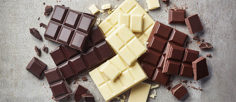 Cannabis Chocolate Variety