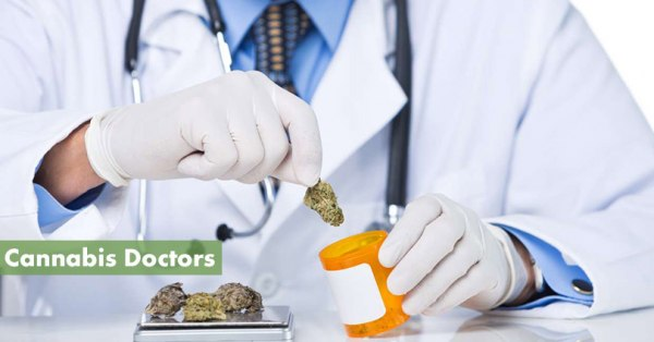 Cannabis Doctors Featured Image