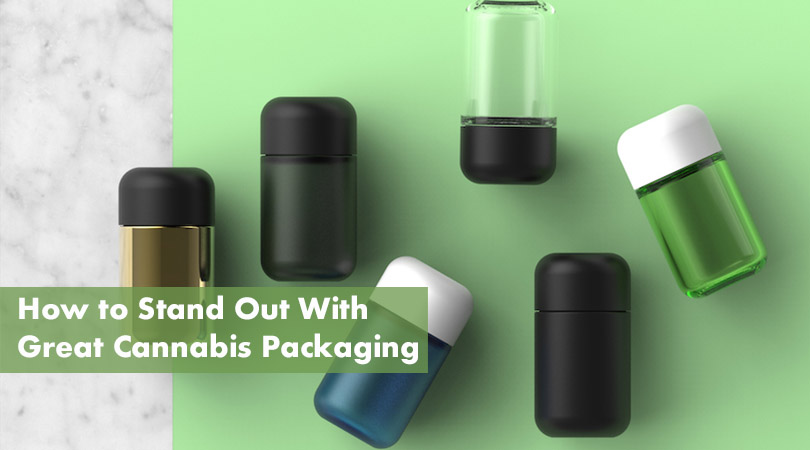 Cannabis Packaging Cover Image