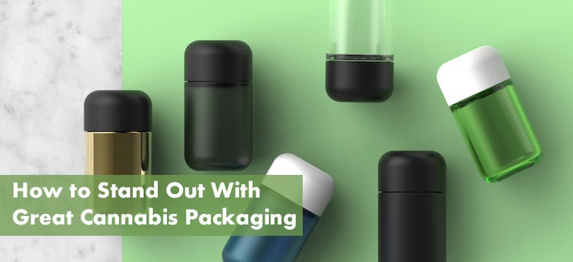 Cannabis Packaging Featured Image