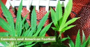 Cannabis and American Football