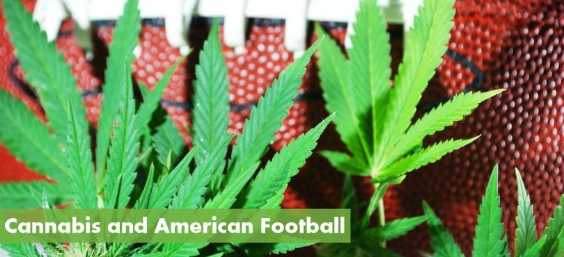 Cannabis and American Football