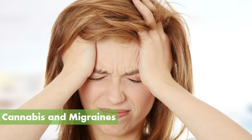 Cannabis and Migraines