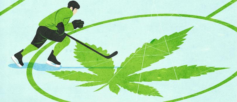 Marijuana and Sports