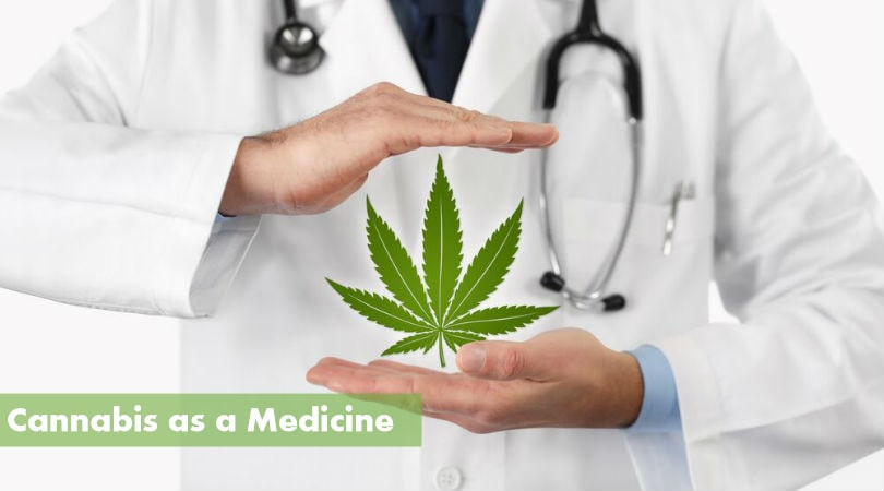 Cannabis as a Medicine