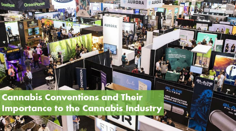 Cannabis Conventions