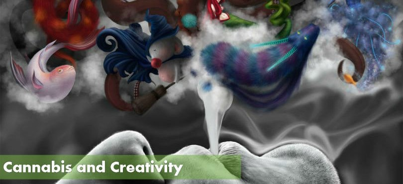 Cannabis and Creativity