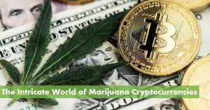Marijuana Cryptocurrency