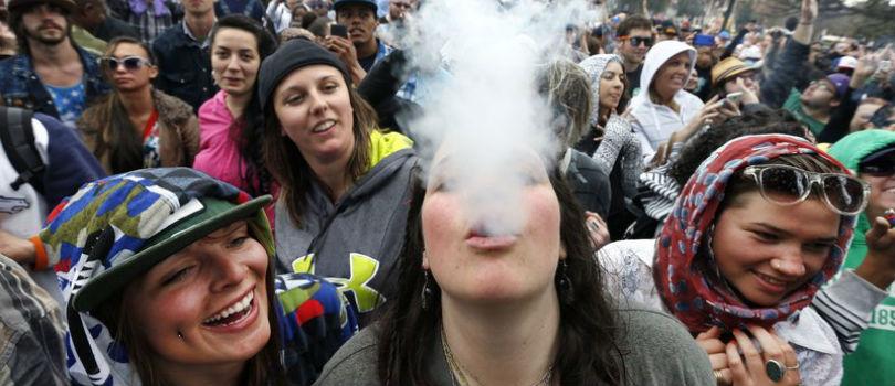 Cannabis Festivals
