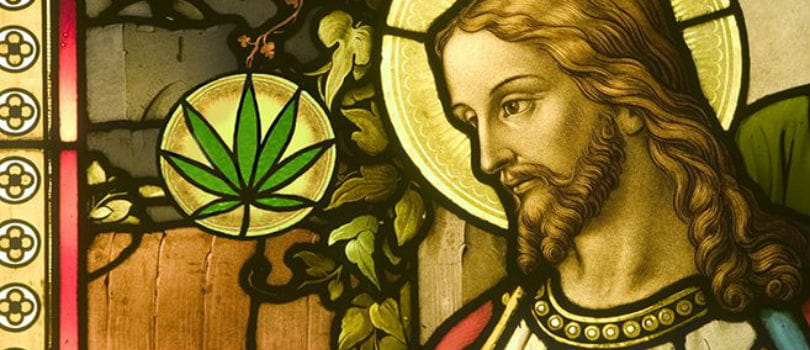 What the Bible Says About Cannabis