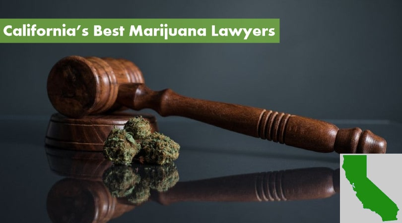 California's Best Marijuana Lawyers