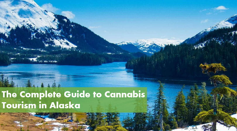 Cannabis Tourism in Alaska