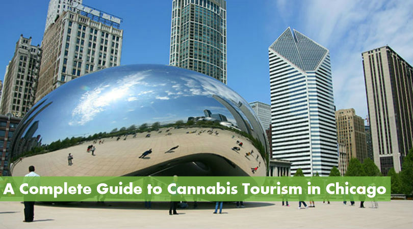 Cannabis Tourims in Chicago