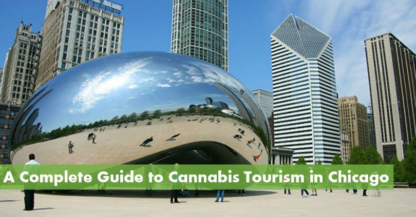 A Complete Guide to Cannabis Tourism in Chicago