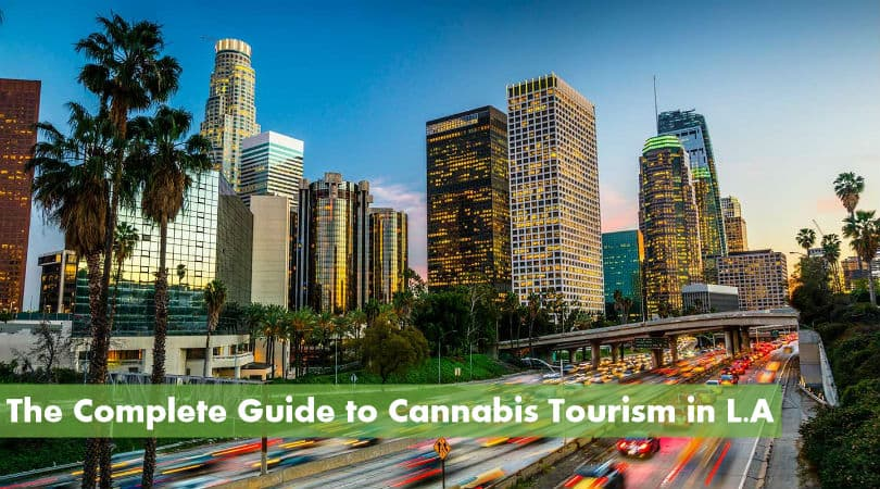 The Complete Guide to Cannabis Tourism in Los Angeles