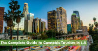 Cannabis Tourism in Los Angeles