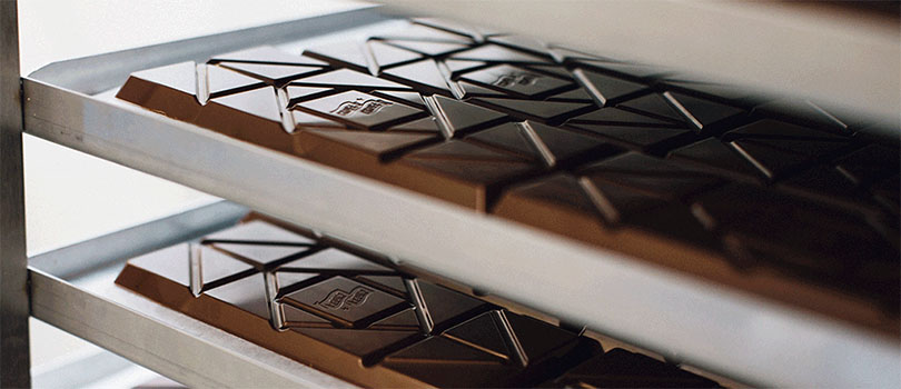 Chocolate Storage