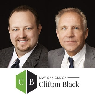 Law Offices of Clifton Black