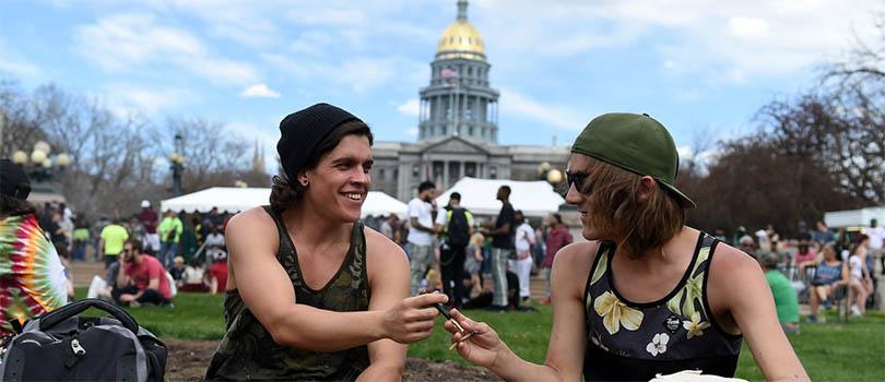 Colorado Cannabis Festival