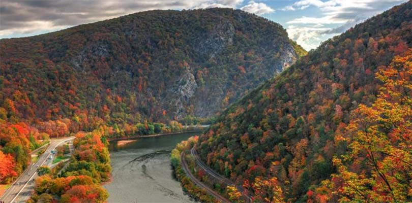 Delaware Nature