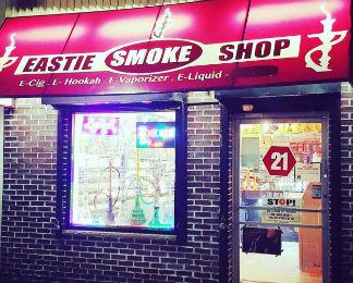 Eastie Smoke Shop