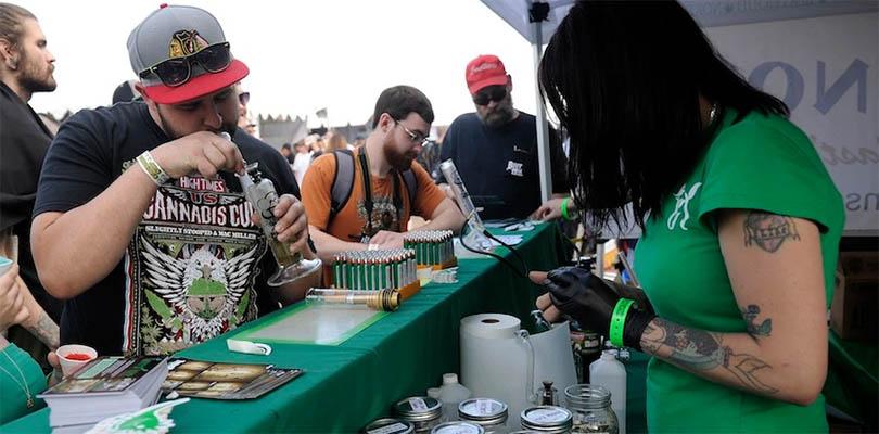 Florida Cannabis Event