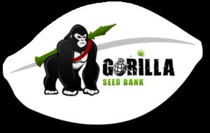 Gorilla Seed Bank Logo