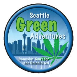Seattle Green Adventure
