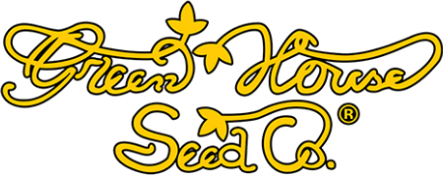 Greenhouse Seed Bank Logo