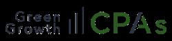 Greengrowth cpas Logo