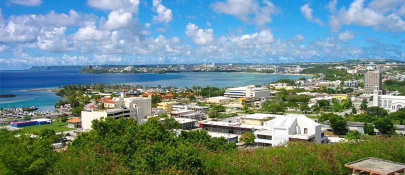Guam Capital Hagatna