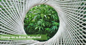 Hemp as a Raw Material