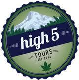 High 5 Tours, Portland