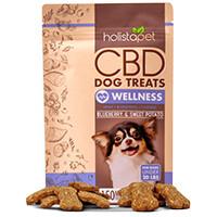 HolistaPet CBD Dog treats