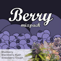Berry Mix Pack